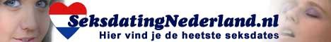 Seksdating Nederland